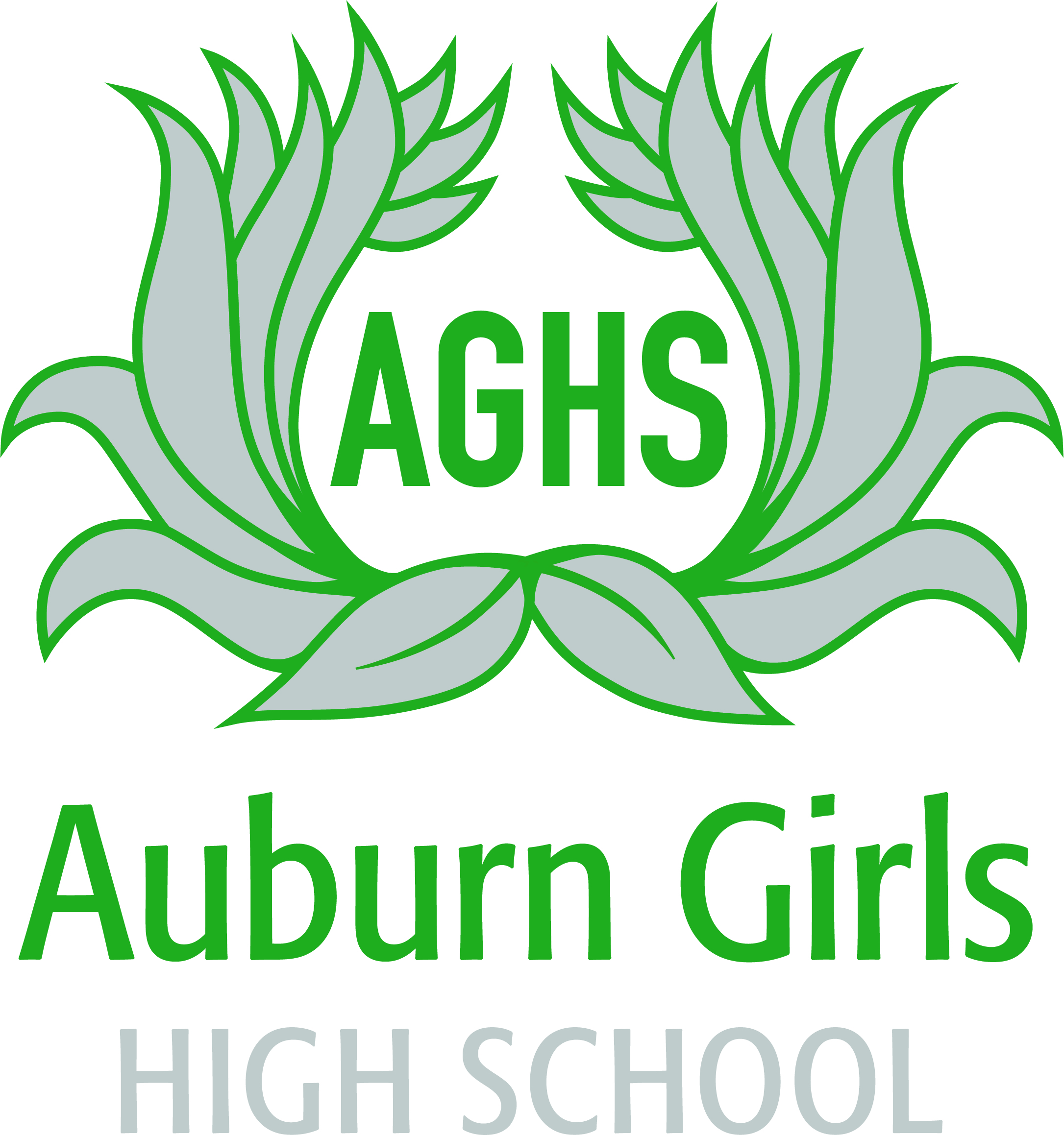 Auburn Girls High School logo